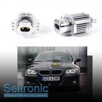 BMW E90 E91 Angel Eyes LED - Facelift & Vor Facelift - BMW Corona Ringe -PREMIUM