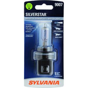 Headlight Bulb-Convertible Sylvania 9007ST.BP