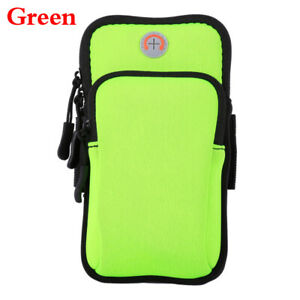 Sport Armband Running Jogging Gym Arm Band Pouch Holder Bag Case For Cell Phone