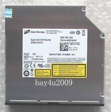 HL GA31N Slot-in SATA DVD RW Burner Drive for Dell Alienwa M17x M18x R1 R2 R3 R4