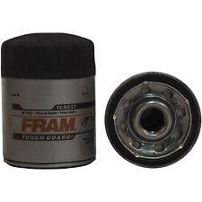 Fram Tough Guard TG9837 Oil Filter fits PH9837 XG9837 M1-206 20-59 PF61 51522XP