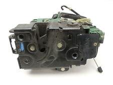 Türschloss m. ZV Stellmotor Re Hi für Skoda Octavia I 1U 00-03 Y3B4839016M