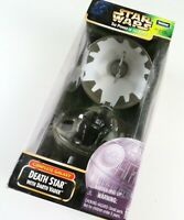 Star Wars Complete Galaxy Death Star with Darth Vader, Kenner 1998 NIB
