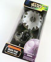 Star Wars Complete Galaxy Death Star with Darth Vader, Kenner 1998 NIB