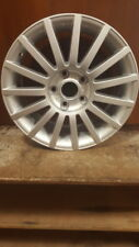 Genuine Audi A4 Alloy Wheel 15 Spoke 8E0601025AR.