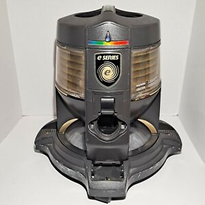 Rainbow E Series E-2 Canister Vacuum Cleaner Main Unit, Dolly, and Tank Only