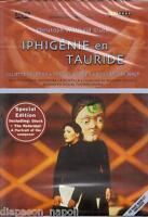 Gluck: Iphigenie en Tauride / Christie, Galstian, L'étincelle - DVD