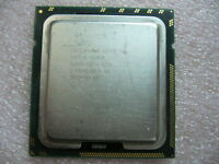 QTY 1x INTEL Quad-Cores CPU W3540 2.93GHZ/8MB 4.8GT/s QPI LGA1366 SLBEX