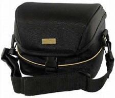 Nikon Compact System Hybrid Camera Shoulder Strap Carrying Case w/Belt Loop