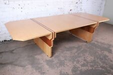 Pierre Paulin for Baker Art Deco Dining or Conference Table