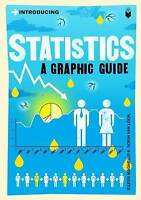 Introducing Statistics: A Graphic Guide by Eileen Magnello (Paperback, 2009)