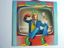 "MARILLION PUNCH AND JUDY 12"" SINGLE IN EXCELLENT CONDITION"