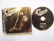 CRUNK [Extreme Music Library] – 2005 UK CD – Themes, Crunk, Hip Hop, Funk