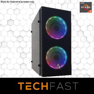 AMD Ryzen 3 3200G Office Desktop PC