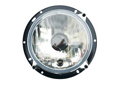 Fernscheinwerfer Abblendlicht Positionslicht 12V 24V Universall H4 Traktor Deutz