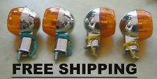 Yamaha GT1 GTMX GT50 GT80 DT80 Turn Signal Indicator Winker Set - FREE SHIPPING