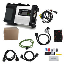 V2019.12 Software MB SD C5 SD Connect Compact 5 Star Diagnostic for Cars
