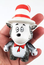 "The Cat in the Hat Universal Studios Parks UniMinis Uni-Minis 3"" Figure"