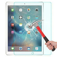 Premium Tempered Glass Screen Protector for iPad 2 3 4 5th 6th Air 2 Pro 10.5""