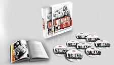 NOMADI - 1965/1979 DIARIO DI VIAGGIO SUPER DELUXE-8CD BOX NUOVO SIGILLATO DAOLIO