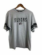 Philadelphia Flyers Nhl Reebok Size Xl Short Sleeve T-Shirt