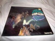 GABOR SZABO/CALIFORNIA DREAMERS-WIND SKY & DIAMONDS-IMPULSE A-9151 NEW SEALED LP