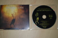 The waterboys - The return of Pan. 3 tracks. CD-Maxi (CP1708)