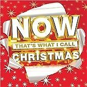 Various Artists - Now That's What I Call Christmas [2012] (2012)