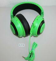 razer Kraken Tournament Edition Gaming Headset RZ04-0205 *TEILdefekt* (K914-R12)
