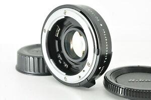 """ Near Mint "" Nikon Tele converter TC-14A 1.4X for MF Lens from Japan Tested #2"