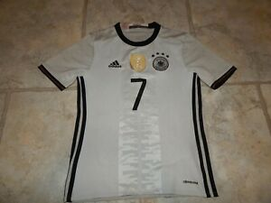 GERMANY    ADIDAS SCHWEINSTEIGER   JERSEY!