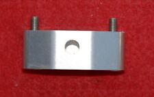 New ListingGm Ls Oil Pressure Sensor Block Off Plate