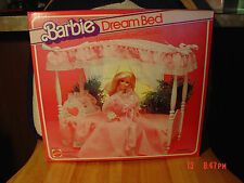 Barbie Dream Bed No. 5641 in Box Dated 1982