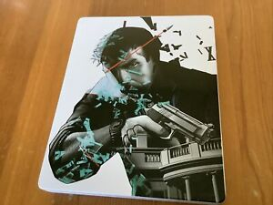 XIII Limited Edition Steelbook - No Game