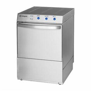 Gastro Geschirrspülmaschine Klarspülmitteldosierpumpe Spülmaschine