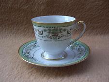 Tirschenreuth Kaffeetasse mit Untertasse - Trianon Florenz