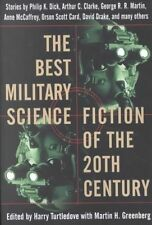 The Best Military Science Fiction of the 20th Century, , Very Good