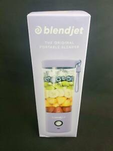 Blendjet 2 Portable Blender Hand Held Cordless Rechargeable - LAVENDER - NEW BOX