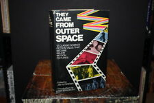 They Came From Outer Space Edited by Jim Wynorski 1980 HC/DJ