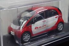 IXO Mitsubishi i Miev 2009 1 43 Scale Box Mini Car Display Diecast CA2829