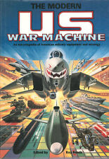THE MODERN US WAR MACHINE HBDJ USN_US ARMY_USAF_USMC_WEAPONS SYSTEMS_SOVIET