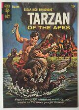 Tarzan 150, Gold Key Comics, June 1965