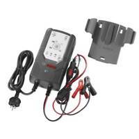 BOSCH 12V & 24V BATTERY CHARGER 7A / 3.5A MAINTAINER TRICKLE AGM GEL MXS7.0 C7