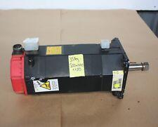 Fanuc AC servo motor 3.8KW a22/2000 A06B-0147-B675