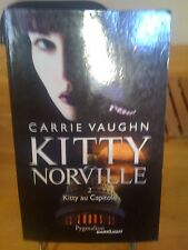 Carrie Vaughn - Kitty Norville, Tome 2 : Kitty au Capitole