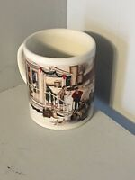 Harley-Davidson 1994 Christmas Series 1993 Christmas Vacation Coffee Cup / Mug