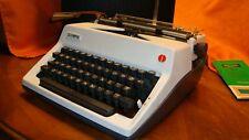 SM8 Olympia typewriter