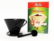Melitta compatibile 1x4 caffè CONI CON ORIGINALE 1x4 FILTRI PK40