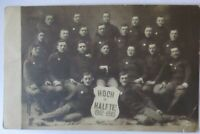 Österreich Slowenien Soldaten, Fotokarte 1915 aus Laibach Ljubljana (55803)