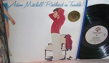 """Adam Mitchell Redhead in Trouble LP Promo Copy """"IN STORE PLAY"""" Sticker"""